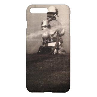 Coque iPhone 7 Plus Fonctionnement de sapeur-pompier
