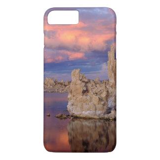 Coque iPhone 7 Plus Formations de tuf sur le lac mono