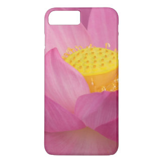 Coque iPhone 7 Plus Franklin OR, jardin de l'eau de Perry, Lotus 2