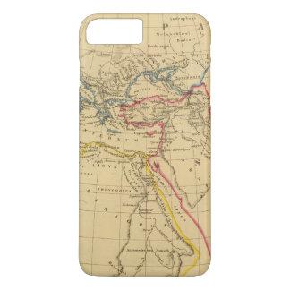 Coque iPhone 7 Plus Géographie de Herodotus