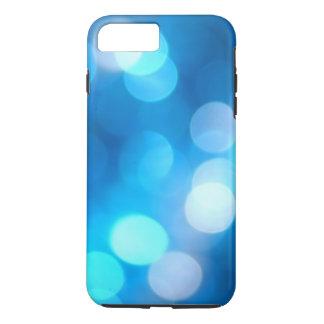 Coque iPhone 7 Plus Grand téléphone de lumières lumineuses
