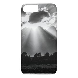 Coque iPhone 7 Plus Groupe trés haut et distinctif 2 de cathédrale