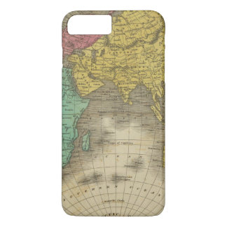 Coque iPhone 7 Plus Hémisphère oriental 15