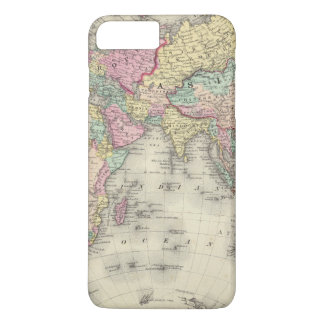Coque iPhone 7 Plus Hémisphère oriental 16