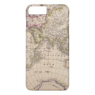 Coque iPhone 7 Plus Hémisphère oriental 4