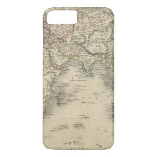Coque iPhone 7 Plus Hémisphère oriental 4 2