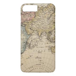 Coque iPhone 7 Plus Hémisphère oriental 9 2
