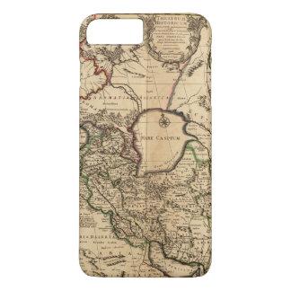 Coque iPhone 7 Plus Hémisphère oriental et Rome
