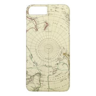 Coque iPhone 7 Plus Hémisphère sud