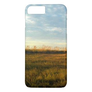 Coque iPhone 7 Plus Herbe d'île