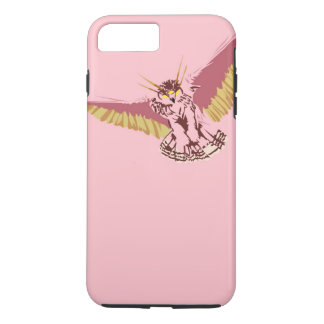 Coque iPhone 7 Plus Hibou du Phoenixborn