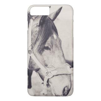 Coque iPhone 7 Plus Horsehead