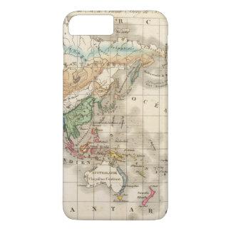 Coque iPhone 7 Plus Humain primitif de du genre de distribution