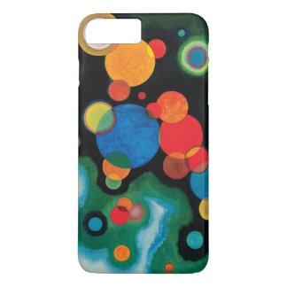 Coque iPhone 7 Plus Impulsion approfondie par Wassily Kandinsky