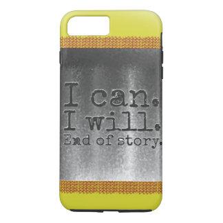 Coque iPhone 7 Plus Inspirez-vous