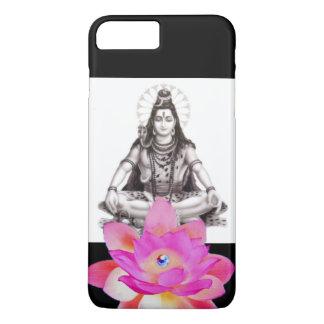 COQUE iPhone 7 PLUS IPHONE8PLUSCASE - SHIVA LOTUS AUM/OM