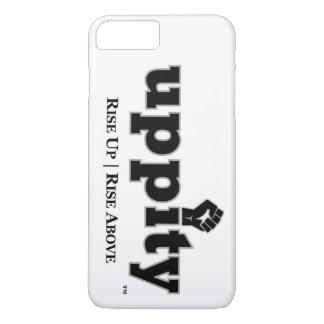 Coque iPhone 7 Plus iPhone arrogant 8 de puissance+/7+ Cas