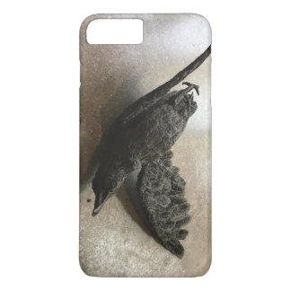 Coque iPhone 7 Plus iPhone mort de corneille 8 Plus/7 plus