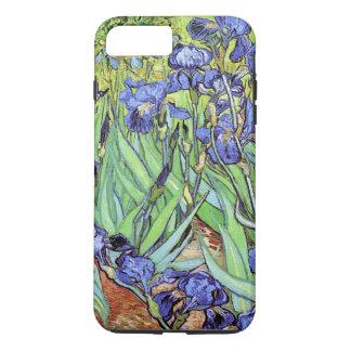 Coque iPhone 7 Plus Iris par Vincent van Gogh