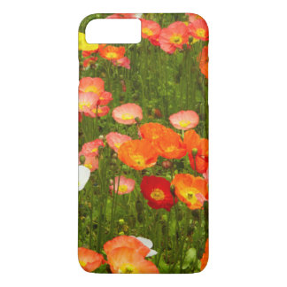 Coque iPhone 7 Plus Jardins botaniques