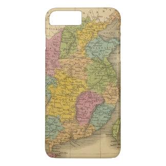 Coque iPhone 7 Plus La Chine 10