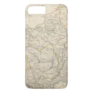 Coque iPhone 7 Plus La France antique