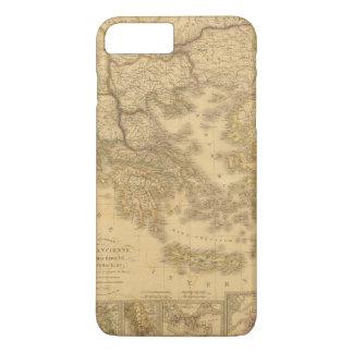 Coque iPhone 7 Plus La Grèce 13