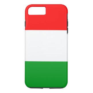 Coque iPhone 7 Plus La Hongrie