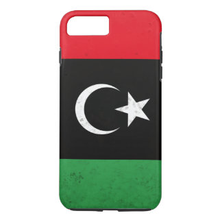 Coque iPhone 7 Plus La Libye