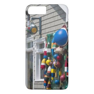 Coque iPhone 7 Plus La Nouvelle-Écosse, Canada. Magasin de balise dans