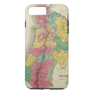 Coque iPhone 7 Plus La Palestine