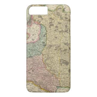 Coque iPhone 7 Plus La Pologne 7
