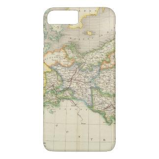 Coque iPhone 7 Plus La Prusse et la Pologne