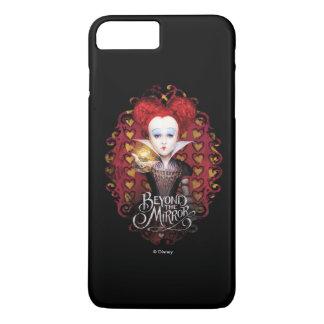 Coque iPhone 7 Plus La reine rouge | au delà du miroir 2