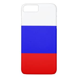 Coque iPhone 7 Plus La Russie