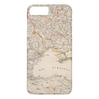 Coque iPhone 7 Plus La Russie orientale