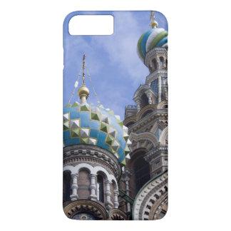 Coque iPhone 7 Plus La Russie, St Petersburg, Nevsky Prospekt, les 2