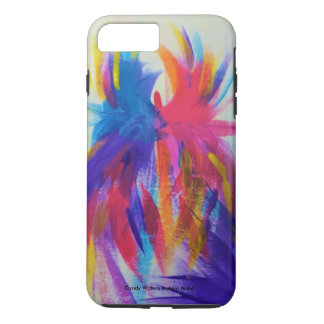 Coque iPhone 7 Plus La sucrerie arrose l'artiste d'autisme
