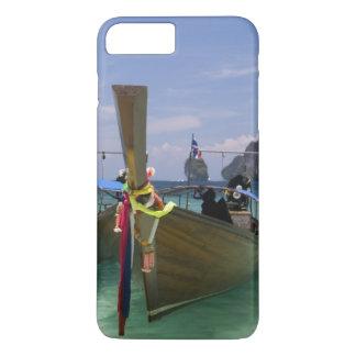 Coque iPhone 7 Plus La Thaïlande, île de Don de phi de phi, plage de
