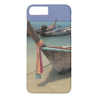 Coque iPhone 7 Plus La Thaïlande, mer d'Andaman, île de phi de phi de
