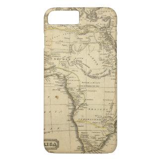 Coque iPhone 7 Plus L'Afrique 17
