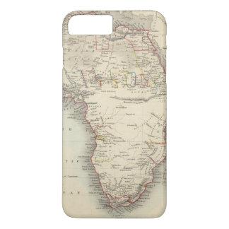 Coque iPhone 7 Plus L'Afrique 33