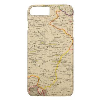Coque iPhone 7 Plus L'Allemagne 1373 un 1437