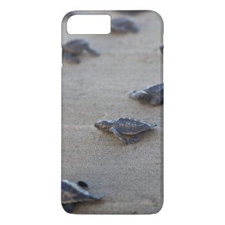 Coque iPhone 7 Plus L'Amérique Centrale, Salvador, l'océan pacifique