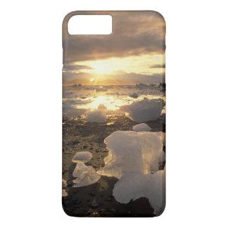 Coque iPhone 7 Plus L'Amérique du Nord, Etats-Unis, Alaska, baie de
