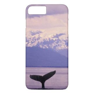 Coque iPhone 7 Plus L'Amérique du Nord, Etats-Unis, Alaska, passage
