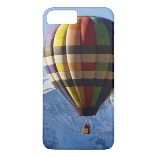 Coque iPhone 7 Plus L'Amérique du Nord, Etats-Unis, le Colorado, Mt.