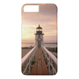 Coque iPhone 7 Plus L'Amérique du Nord, Etats-Unis, le Massachusetts,