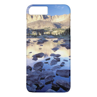 Coque iPhone 7 Plus L'Amérique du Nord, Etats-Unis, Wyoming,