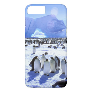 Coque iPhone 7 Plus L'Antarctique, péninsule antarctique, mer 5 de